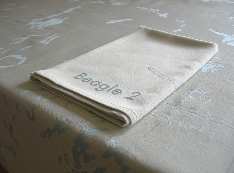 Beagle2 servet