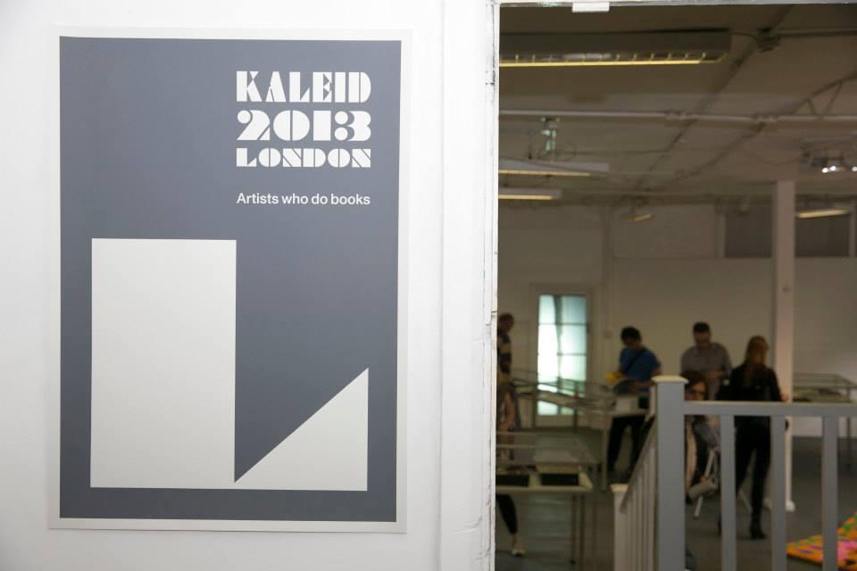 Kaleid 2013